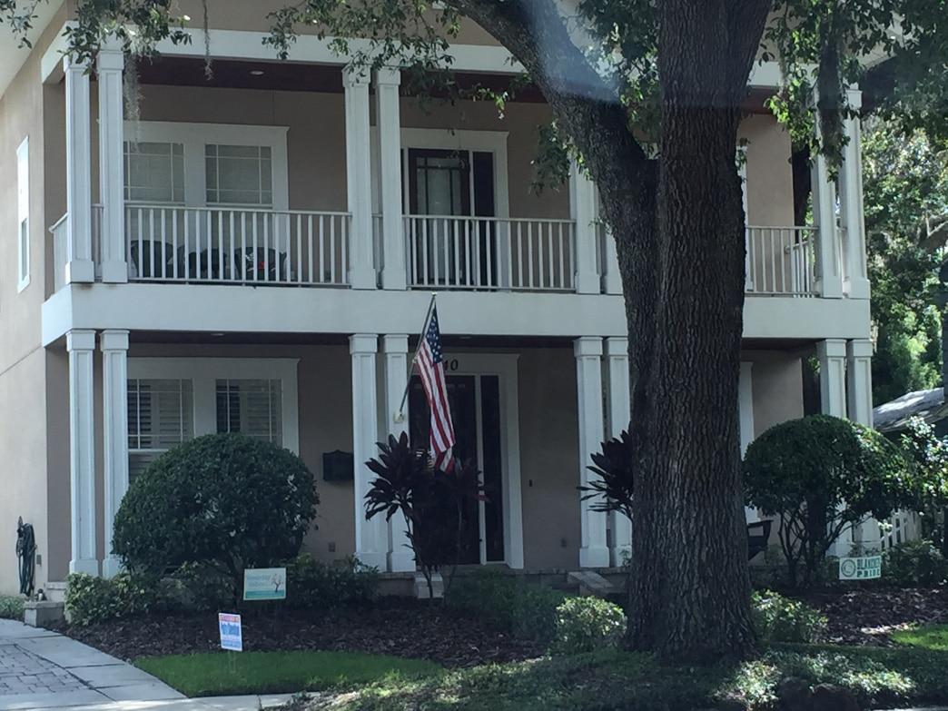 Orlando dans le top 5 de l 39 immobilier usa blog for Acheter une maison aux usa