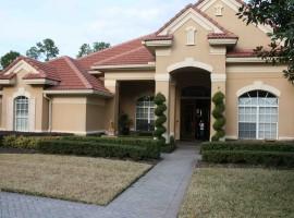 Villa Floride T4 150m² V1