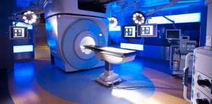 "Etage de neurochirurgie à l'hôpital "" Florida Hospital"" à Orlando"